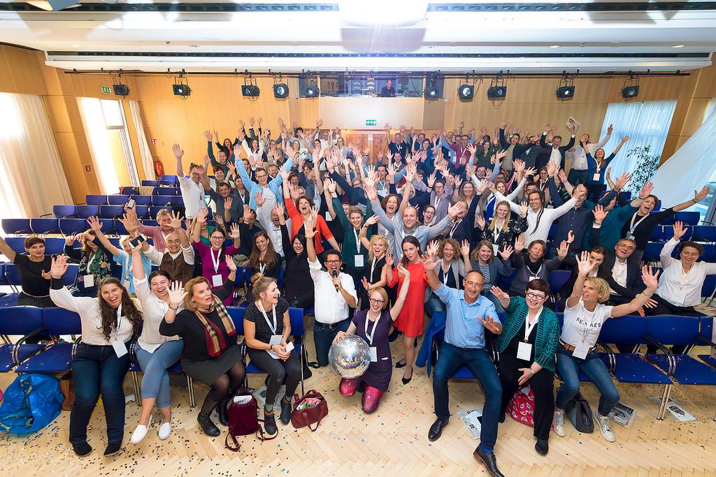 Fundraising mit Freunden – gemeinsam ermöglichen wir Miteinander und Teilhabe