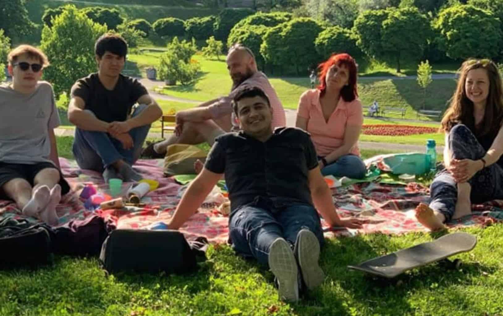 Erzählsalon-Picknick am 11. Juli