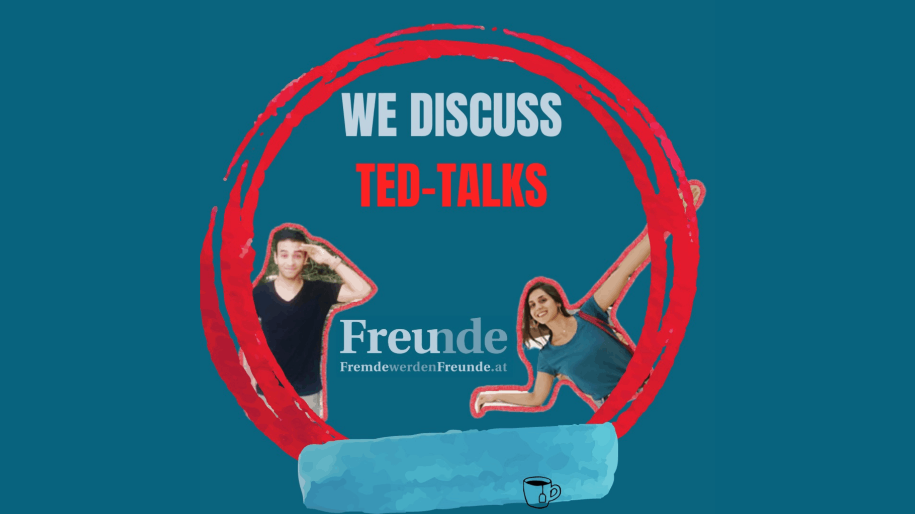 17.02.- We Discuss Ted-Talks