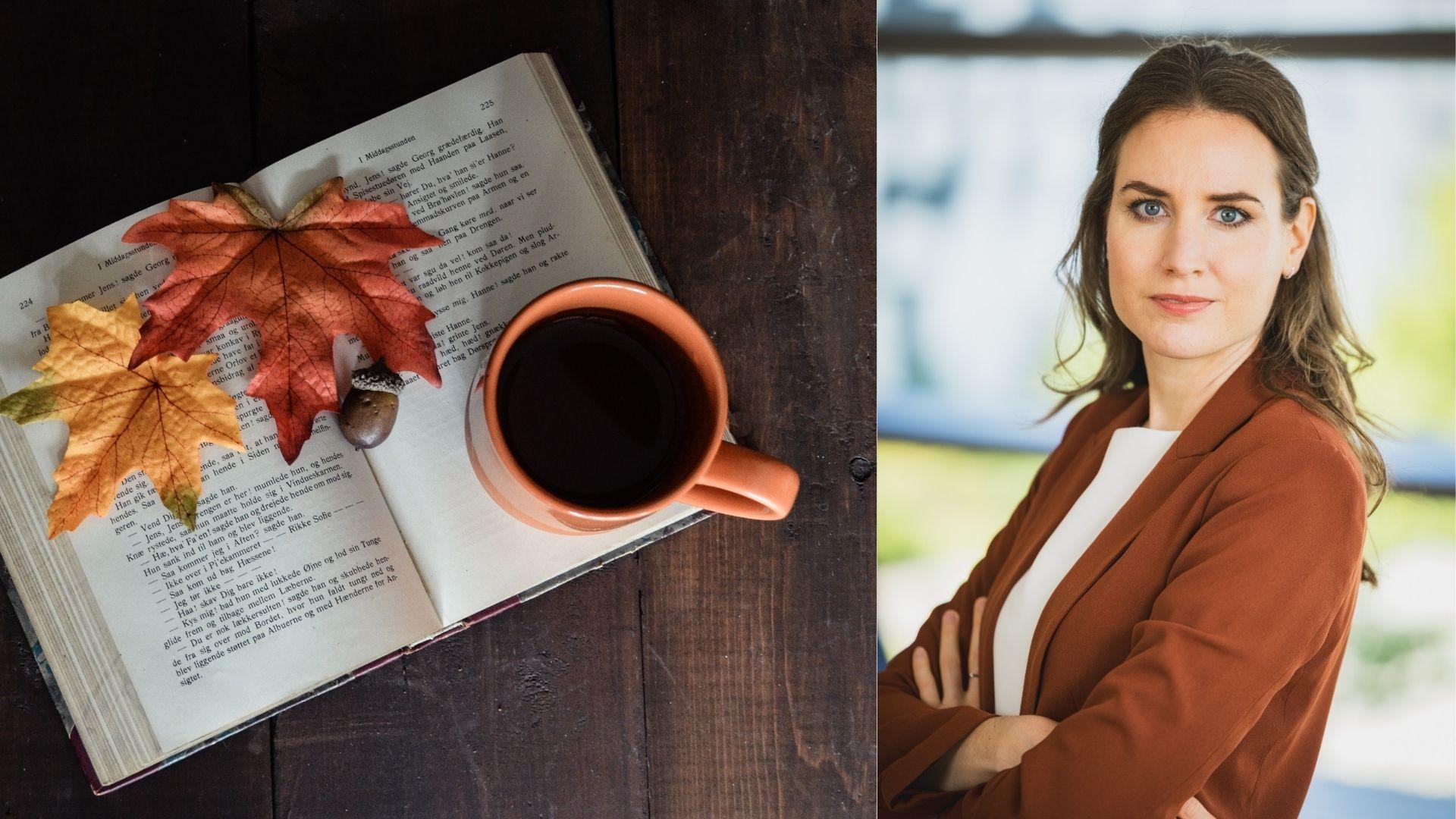 Was mir gut tut – Persönlicher Tipp von Judith Kohlenberger