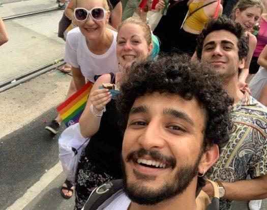 Uni Freunde für Asylwerbende Studierende!