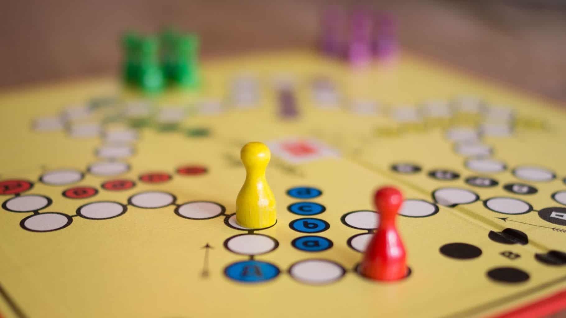 17.10. – Spieleabend/Board Games Night